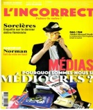 lincorrect