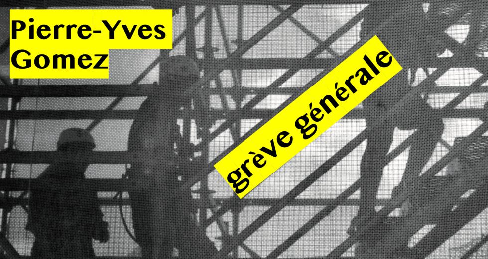 Pierre-Yves Gomez : «La grève doit revendiquer de nouvelles conditions de travail »