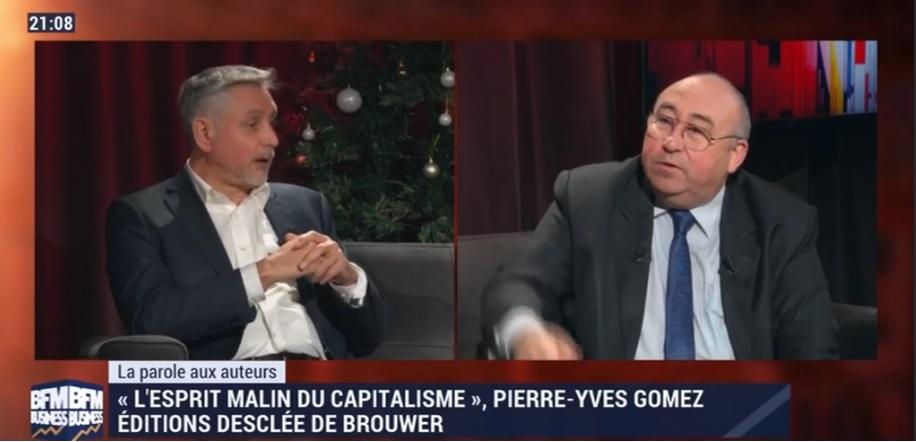 [TV] L'Esprit malin du capitalisme
