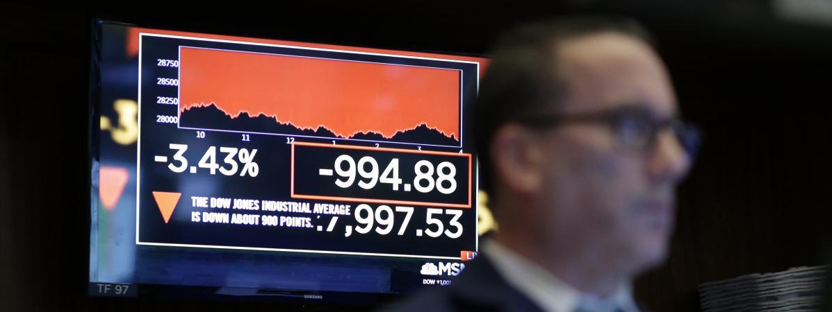 [Article] Le Covid-19 ou l'opportunité de réguler une machine économique spéculative devenue folle
