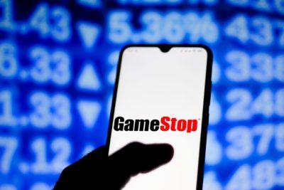 Affaire GameStop