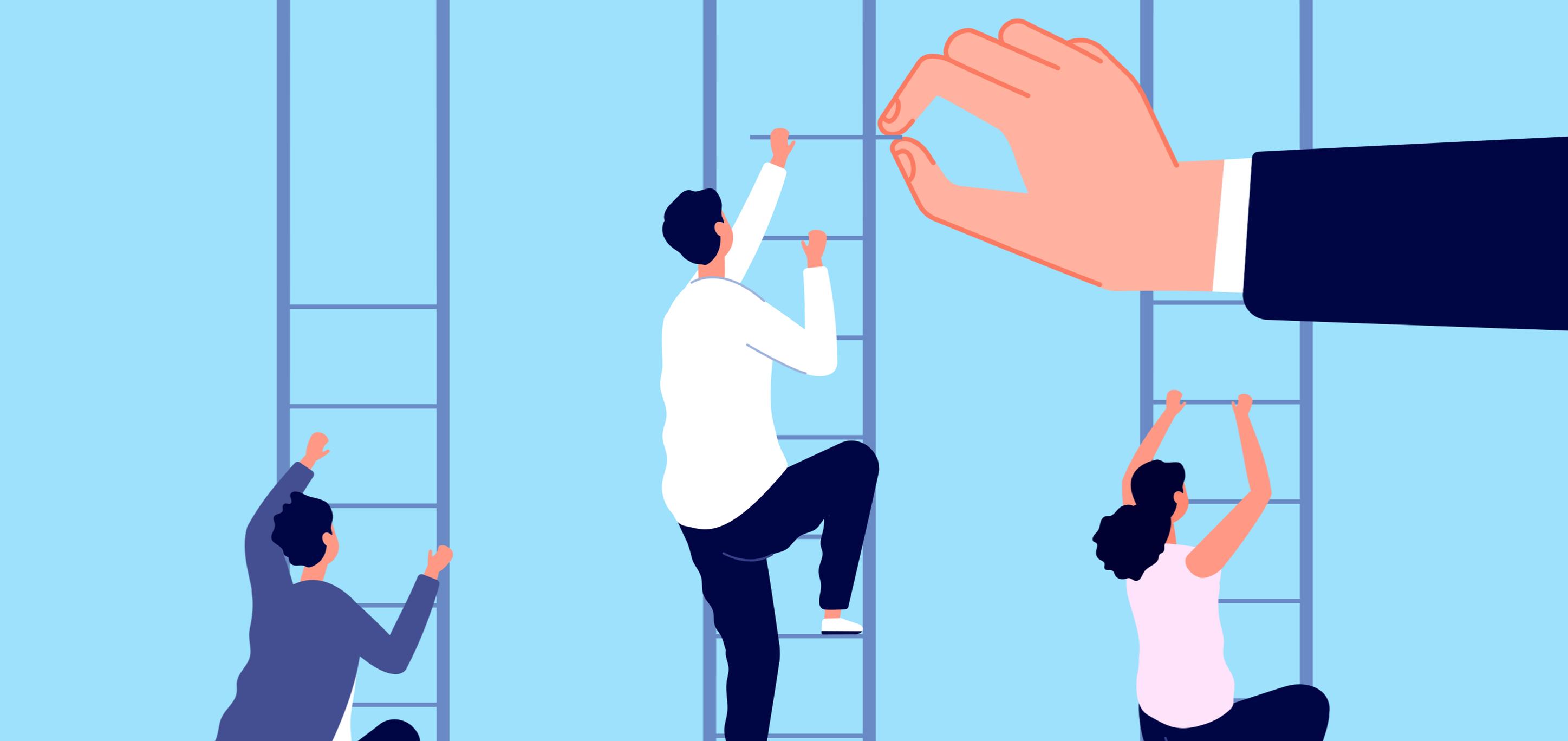 Comment la parité dans les directions d'entreprise peut chambouler la société.